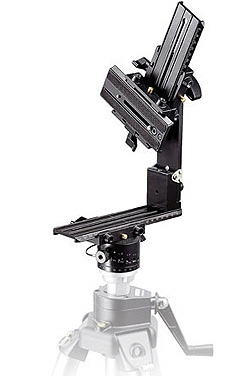 manfrotto bogen imaging 303 sph spherical panoramic head My Sixth sense