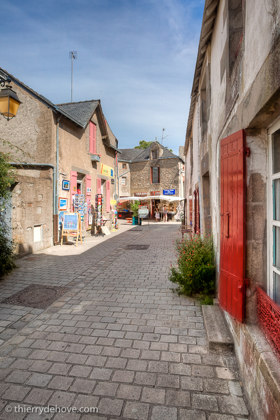 discover brittany france