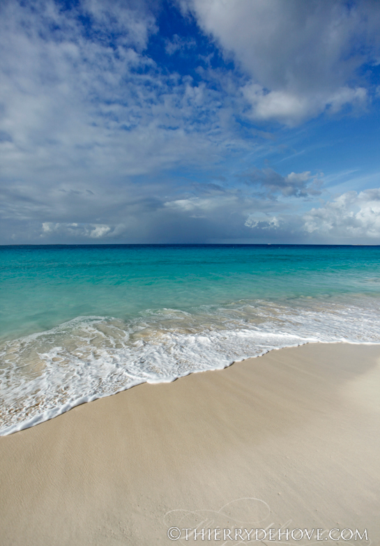 Caribbean best beaches