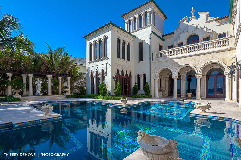 Delray beach luxury homes welcome to thierry dehove s for Luxury coastal homes