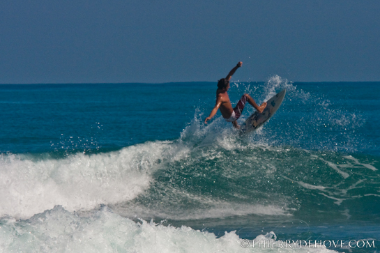 surfing dominican republic