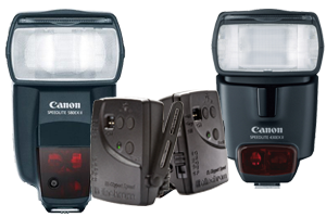 canon flash transmitter My Sixth sense
