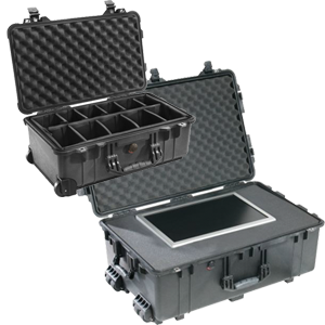 pelican cases My Sixth sense