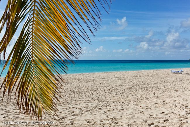 Caribbean Best Beaches in Anguilla