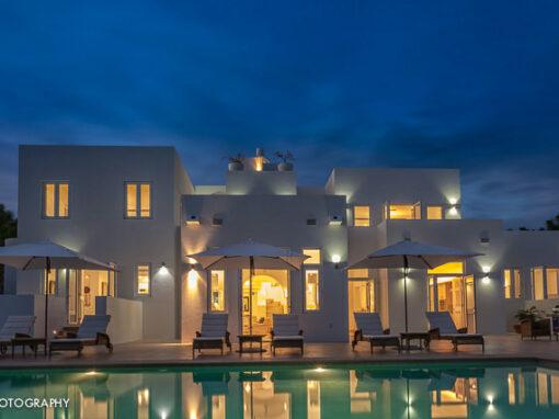 Temenos Villas Anguilla