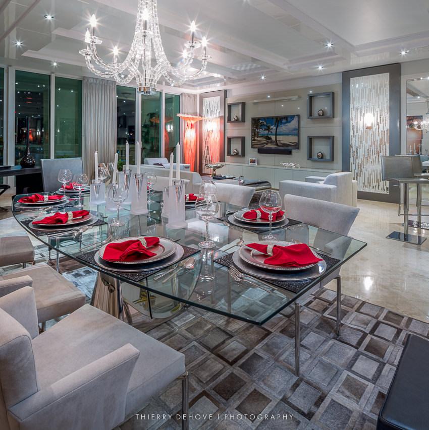 Home Interior Design Decoration in Boca Raton, Florida by ...
