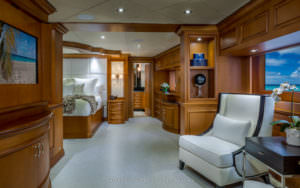 M3 Motor Yacht Charter in Bahamas