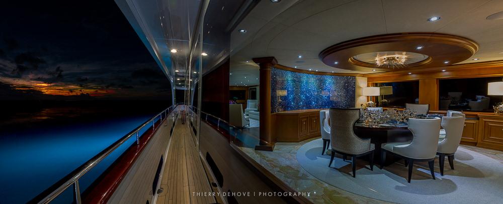 M3 147 Motor Yacht Charter in Bahamas