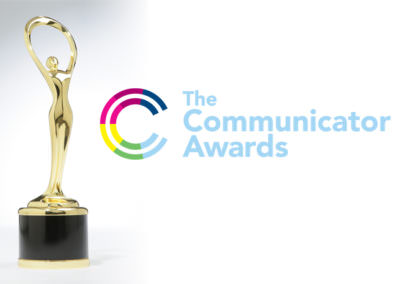 2016 22nd Annual Communicator Award of Distinction Winners