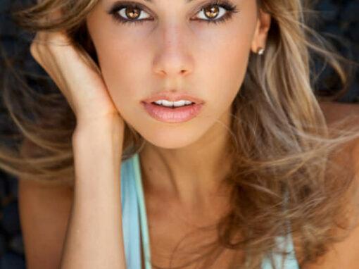 Sarah Rae Model