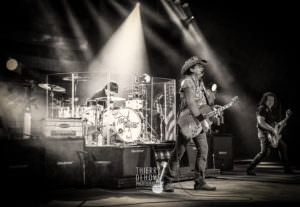 Ted Nugent performs In Pompano Beach, Florida