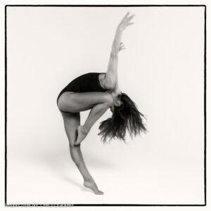 Alicia Kingsley Ballet Dancer Photo Effect Part 02