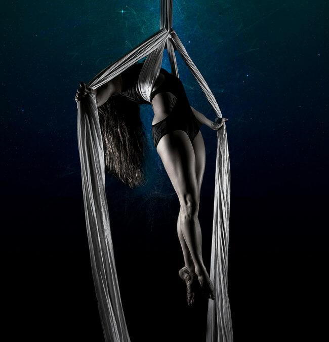 Conceptual Photography Ideas with Amanda Topaz