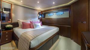Cristobal Motor Yacht