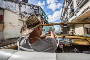 Featured photos taken in Cuba