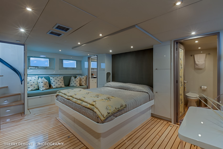 First Home Yacht photos