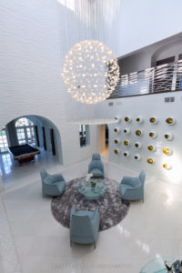 Home Interior Design Decoration in Miami by David Font Design