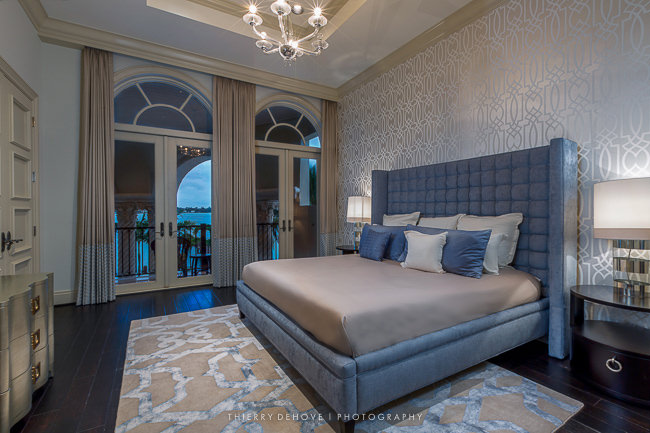 Home Interior Design Decoration in Nassau Bahamas by Zelman Style Interiors