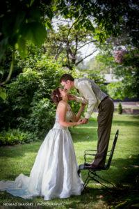 Jessica & Bryan Wedding Photos Salem, Illinois