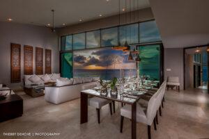 Kishti Tropical Luxury Villa in Anguilla