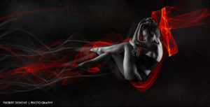 Conceptual Photography Ideas with Krystal Hedrick part 02