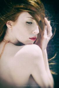 Krystal Lynn Model