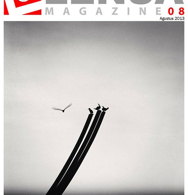 Lensa Magazine