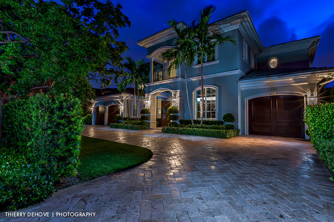 Luxury villa for sale in Boca Raton Florida
