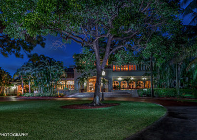 Luxury villa in Boca Raton Florida
