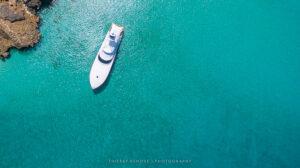 Aerial Photography Anguilla Caribbean