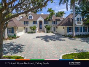 Aerial Photography Delray Beach Florida