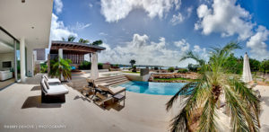 Caribbean Panoramic Photos