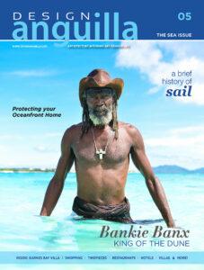 Design Anguilla Magazine