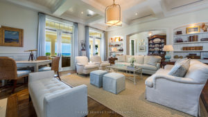 Florida home interiors