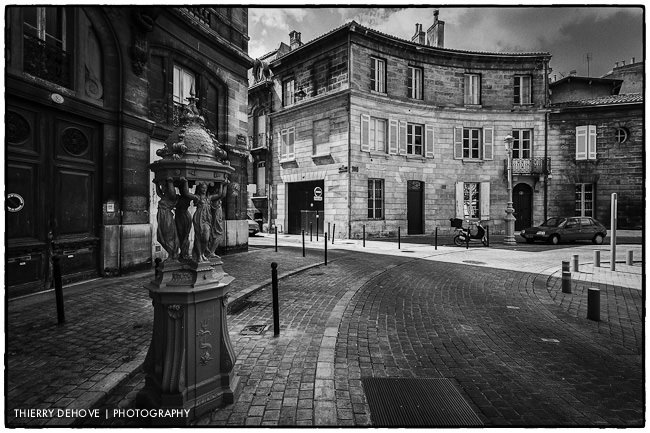 Great Black And White Photography : Great black and white photography of bordeaux part