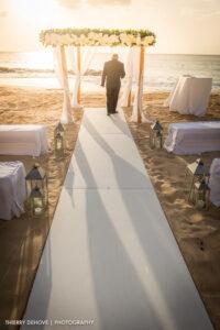 Kristin & Robert Wedding Photos Viceroy, Anguilla