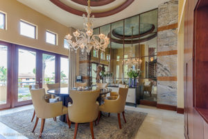 Palazzo luxury Florida villas for rent