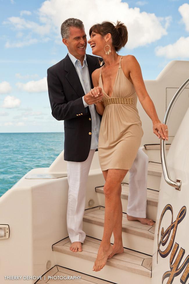 Luxury Yacht Charters Symphony II