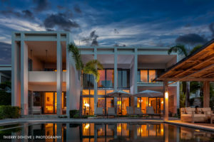 Viceroy Anguilla is a luxury Caribbean oceanfront resort hotel