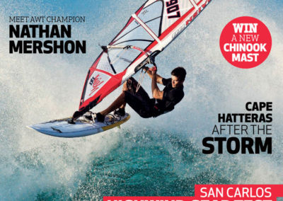 Windsport Magazine