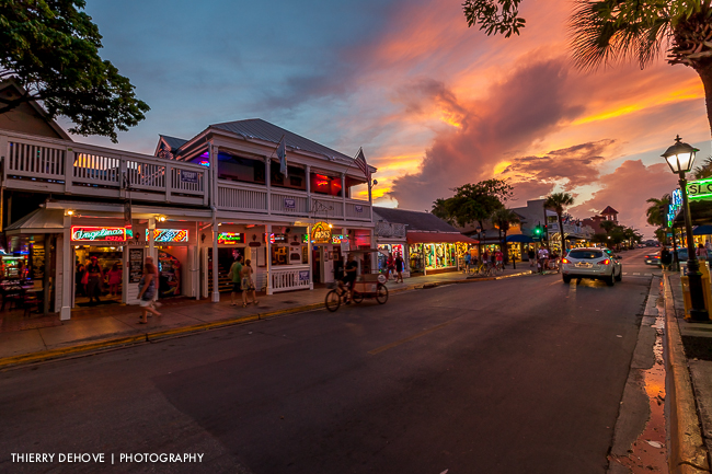 Key West, Florida