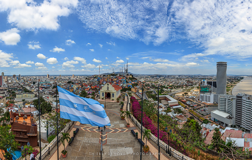Guayaquil, Equator