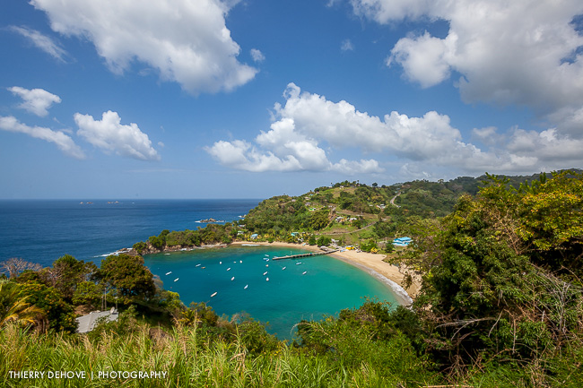 Tobago Beaches