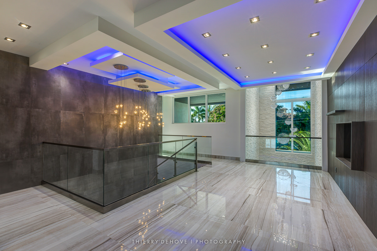 Luxury Home Interior Design in Fort Lauderdale