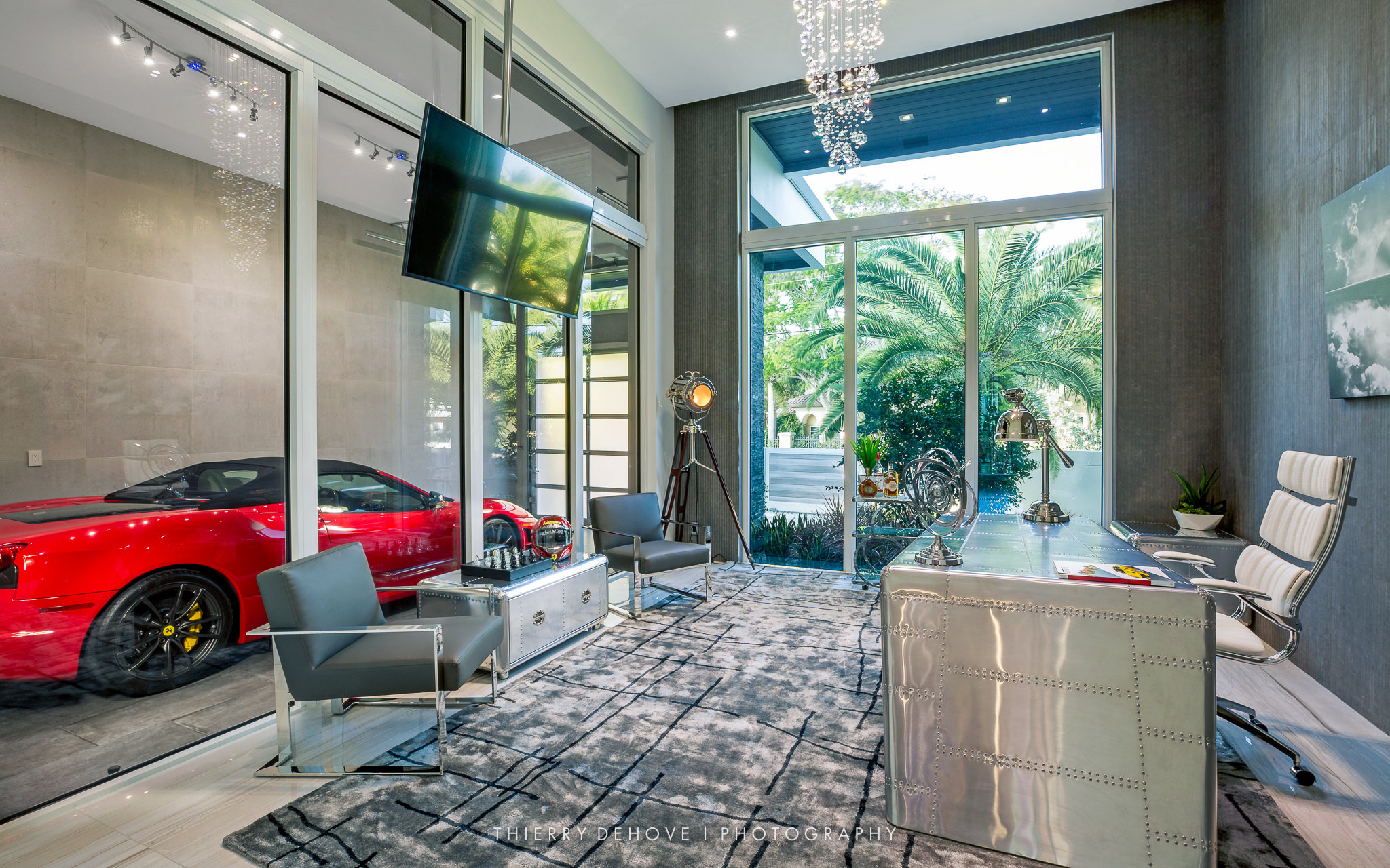 Luxury Interior Designs by Prestige Homes in Fort Lauderdale ...