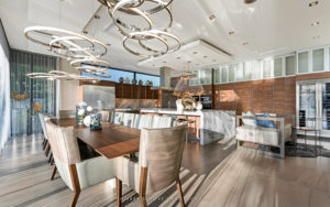 Luxury Interior Designs by Prestige Homes in Fort Lauderdale, Florida