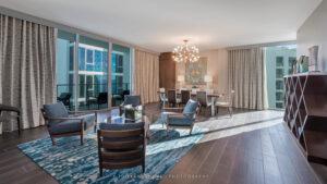 Westin Hotel in Sarasota, Florida