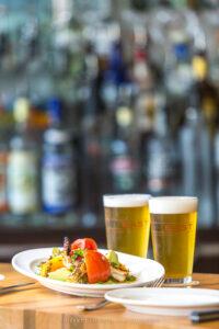 Food at Boca Raton Resort & Club and Boca Beach Club