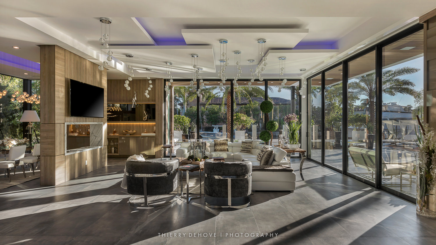 Luxury Interior Designs: Luxury Interior Designs In Florida