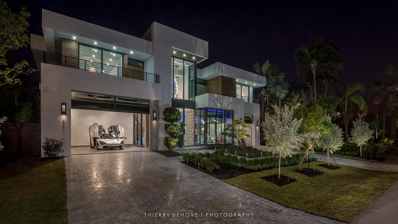 Luxury Interior Designs in Florida